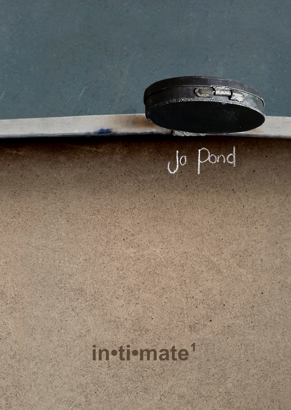 Jo Pond, Exhibition Catalog