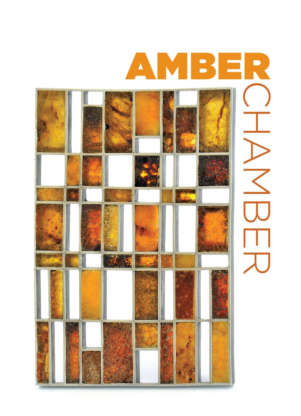 Amber chamber - velvet da Vinci
